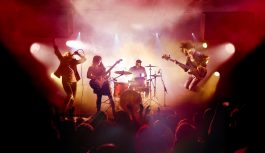 5 Things to Know Before Going to A Heavy Metal Concert
