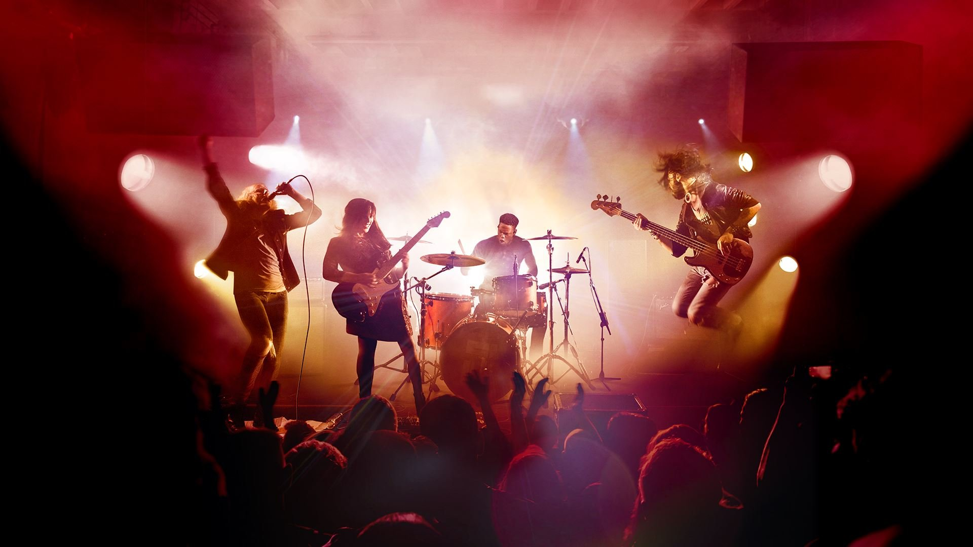 Metal Concert